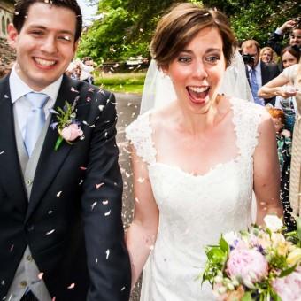 Sarah & Jonny
