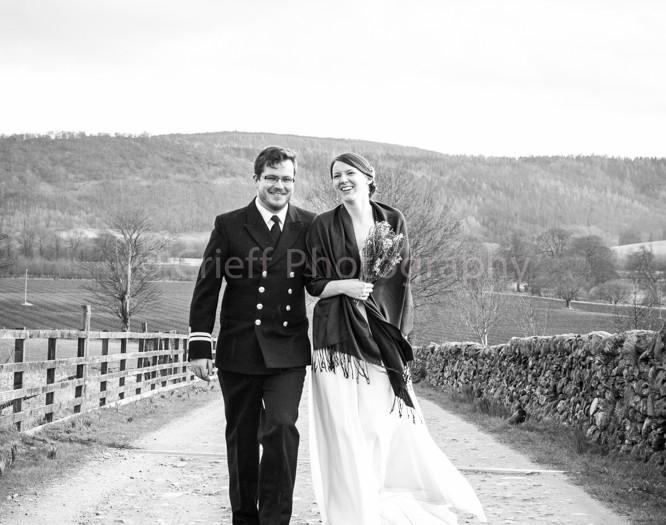 Nicola & Tristan's Wedding | Comrie Croft wedding photography