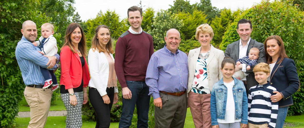 Sloan Family at Crieff Hydro Hotel | Crieff Hydro Photography | Perthshire Photography