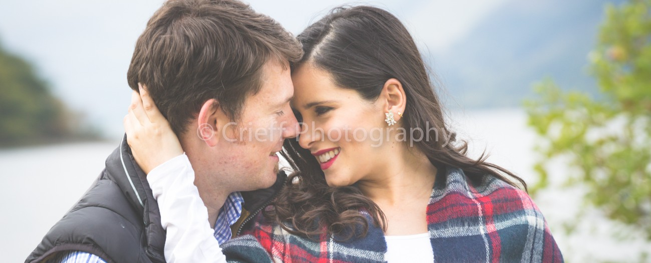 Maria & Graeme's maternity 'shoot | St. Fillans photography | Loch Earn photos