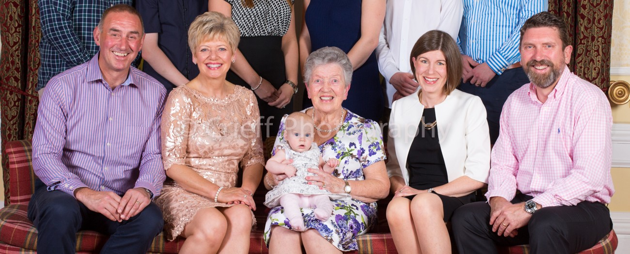 Gibb Family at Crieff Hydro | Crieff Hydro Hotel photography | Crieff Photography