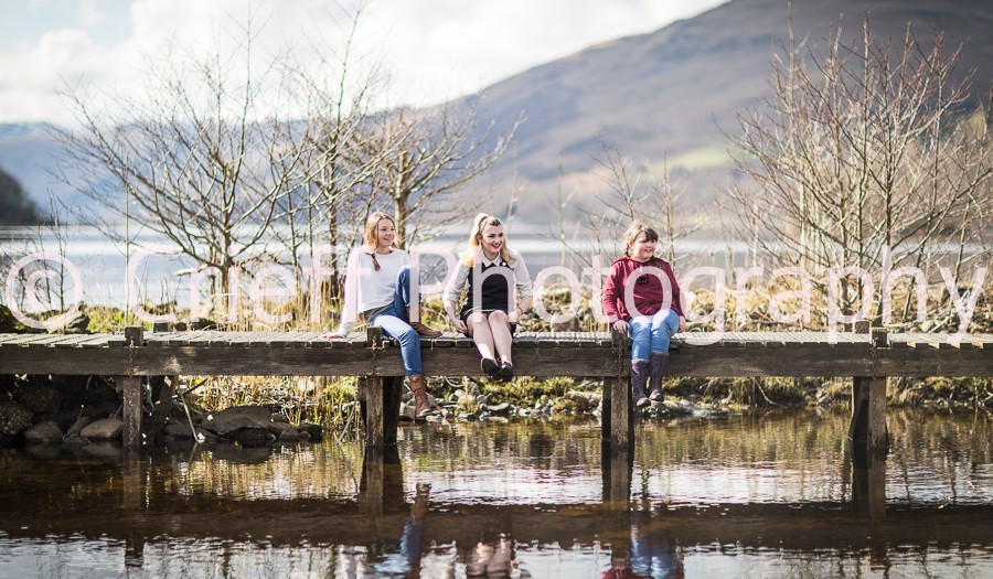 The Donnelly family & lots of friends! | St. Fillans Perthshire photography | Crieff Photography