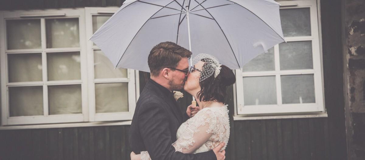 Comrie Croft wedding photography | Roisin & Karl's wedding at Comrie Croft
