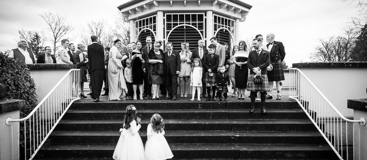 Samantha & Michael's wedding | Perthshire wedding photographer