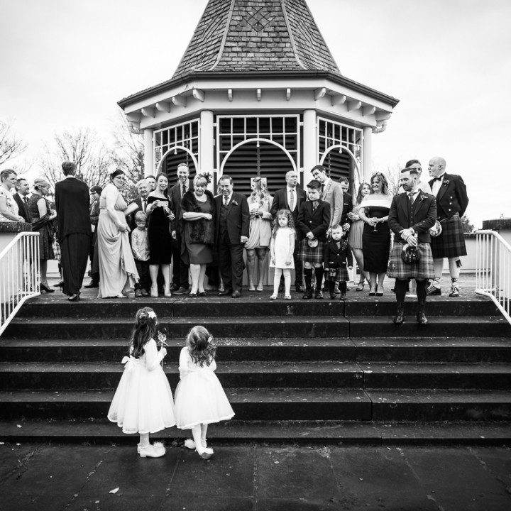 Samantha & Michael's wedding | Perthshire wedding photographer