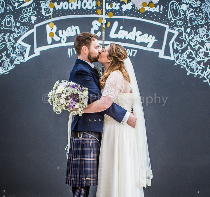 Ryan & Lindsay's Wedding | Comrie Croft wedding photography | Perthshire wedding photography |Scottish wedding photography